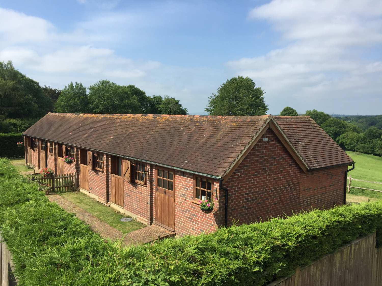 The Shire Stables - Kent & Sussex - 940603 - photo 1