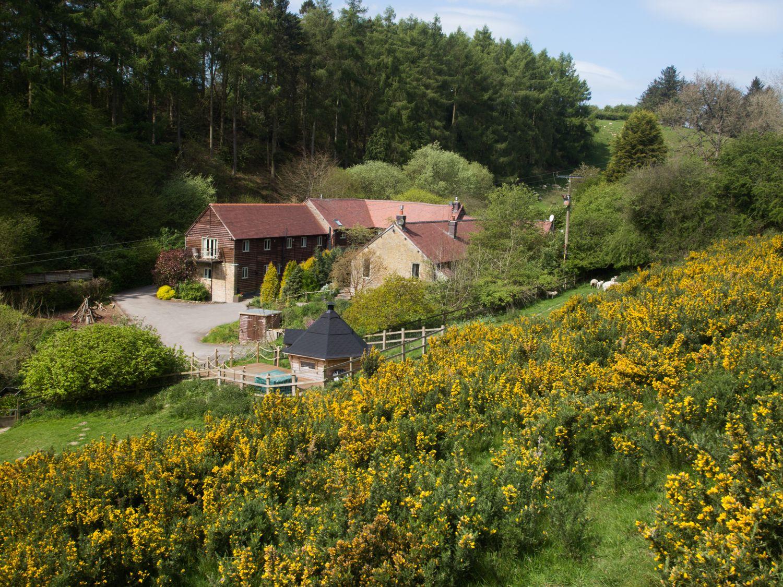 Munslow Cottage - Shropshire - 940671 - photo 1