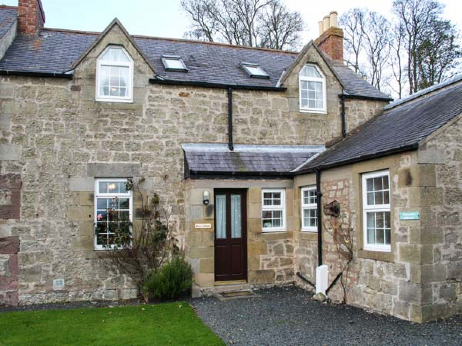Rose Cottage - Scottish Lowlands - 940733 - photo 1