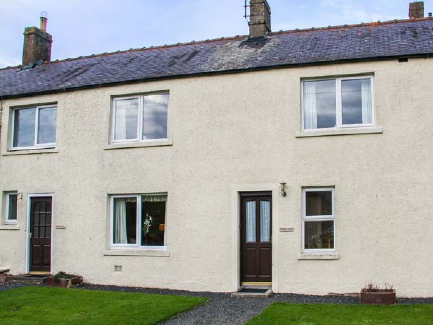 Middle Cottage - Scottish Lowlands - 940736 - photo 1
