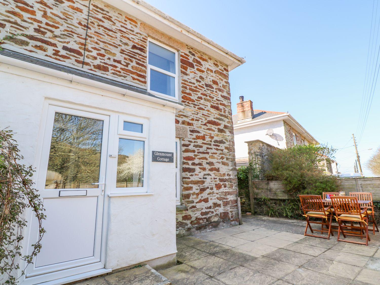 Glenmount Cottage - Cornwall - 940768 - photo 1