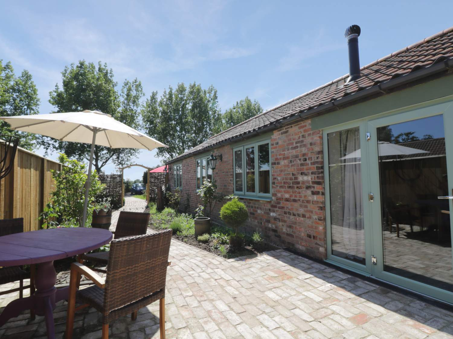 Stables Cottage - Whitby & North Yorkshire - 940790 - photo 1