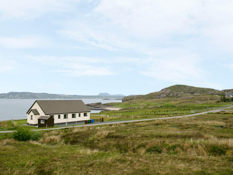 1 Bayview Bungalow - Scottish Highlands - 940847 - photo 1