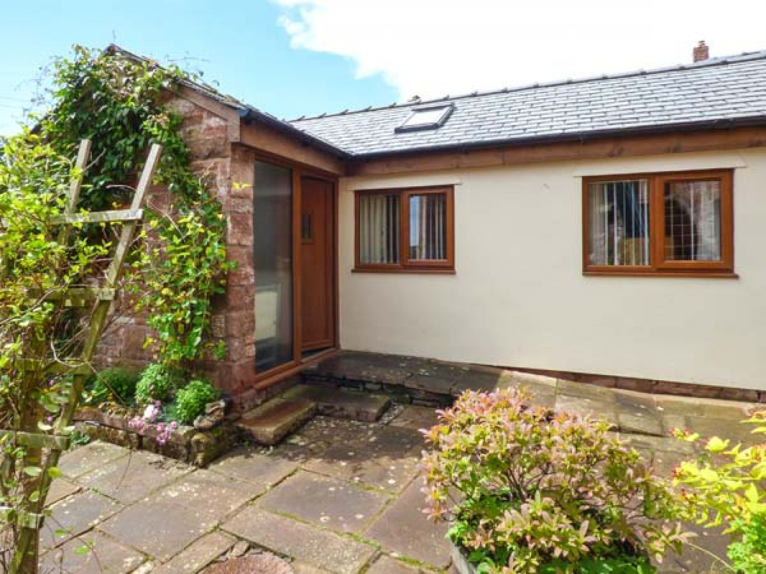 Pea Top Cottage - Lake District - 940896 - photo 1