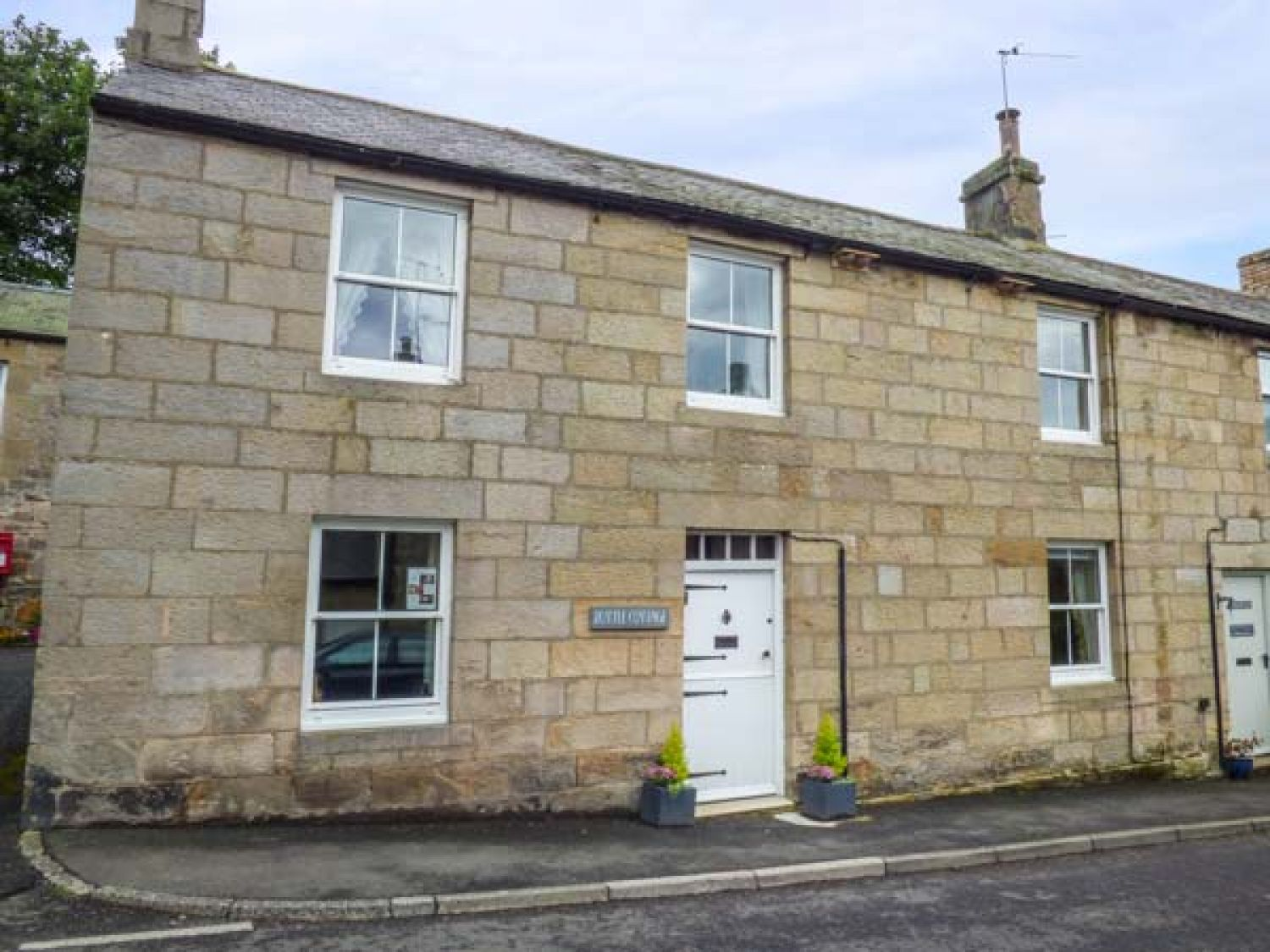 Bottle Cottage - Northumberland - 941013 - photo 1