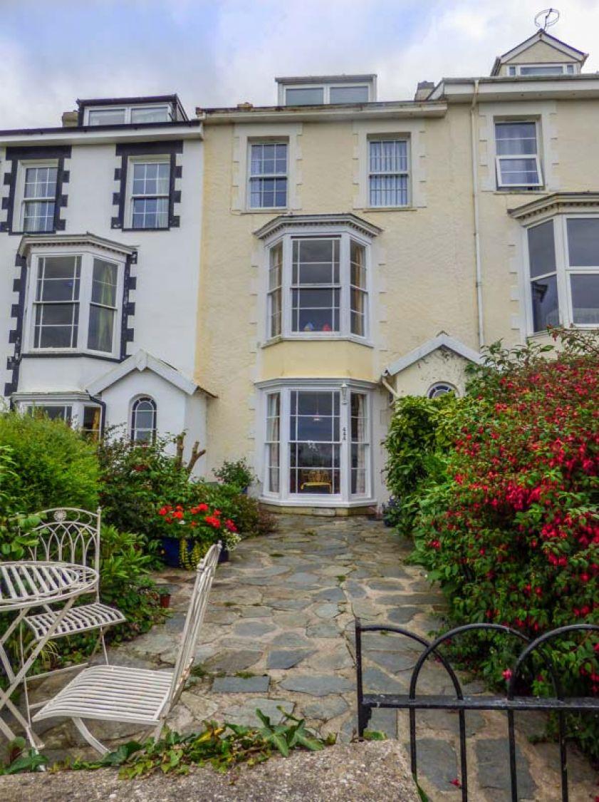 Britannia House - Devon - 941080 - photo 1