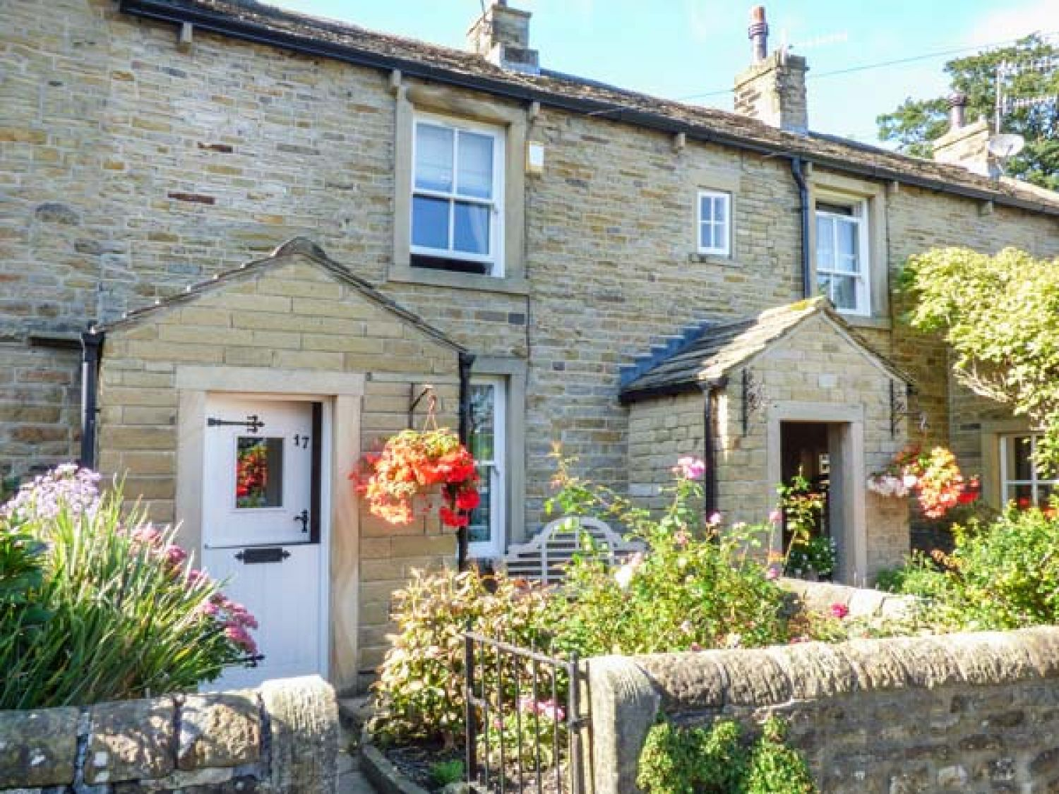Sally's Cottage - Yorkshire Dales - 941153 - photo 1