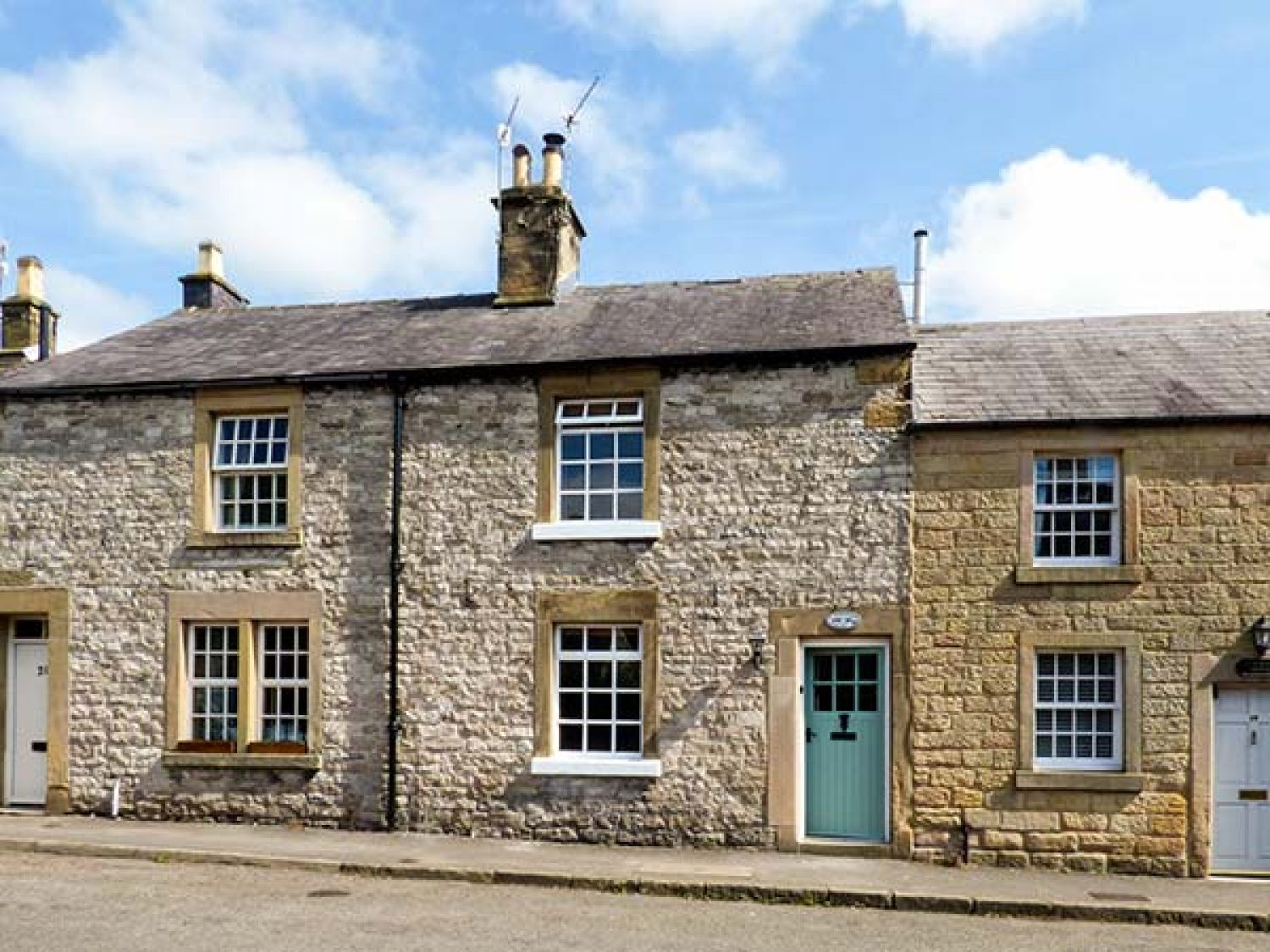 Rosemary Cottage - Peak District - 941218 - photo 1