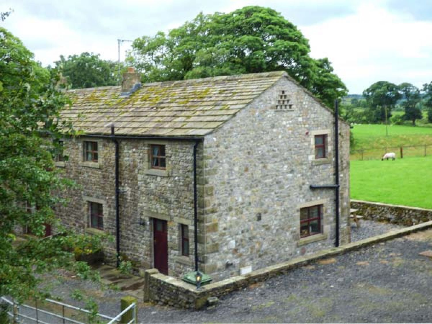 Dales Valley View Cottage - Yorkshire Dales - 941301 - photo 1