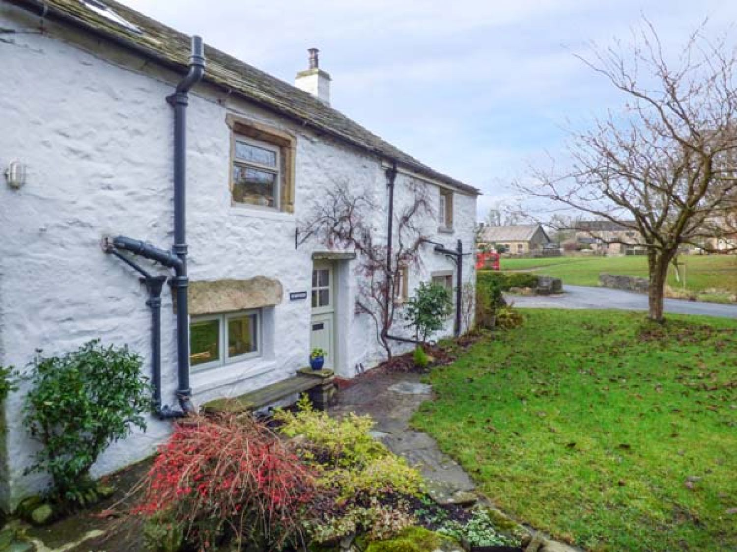 Westside Cottage - Yorkshire Dales - 941431 - photo 1