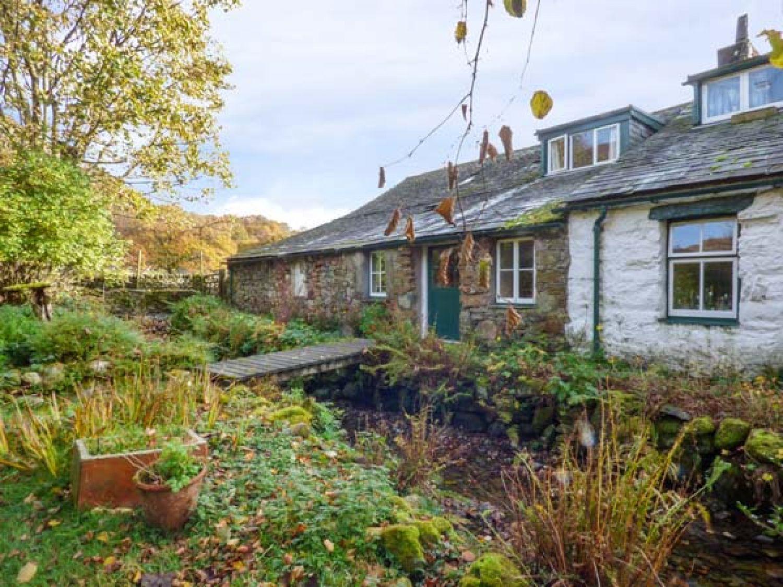 High Wallowbarrow Farm Cottage - Lake District - 941443 - photo 1