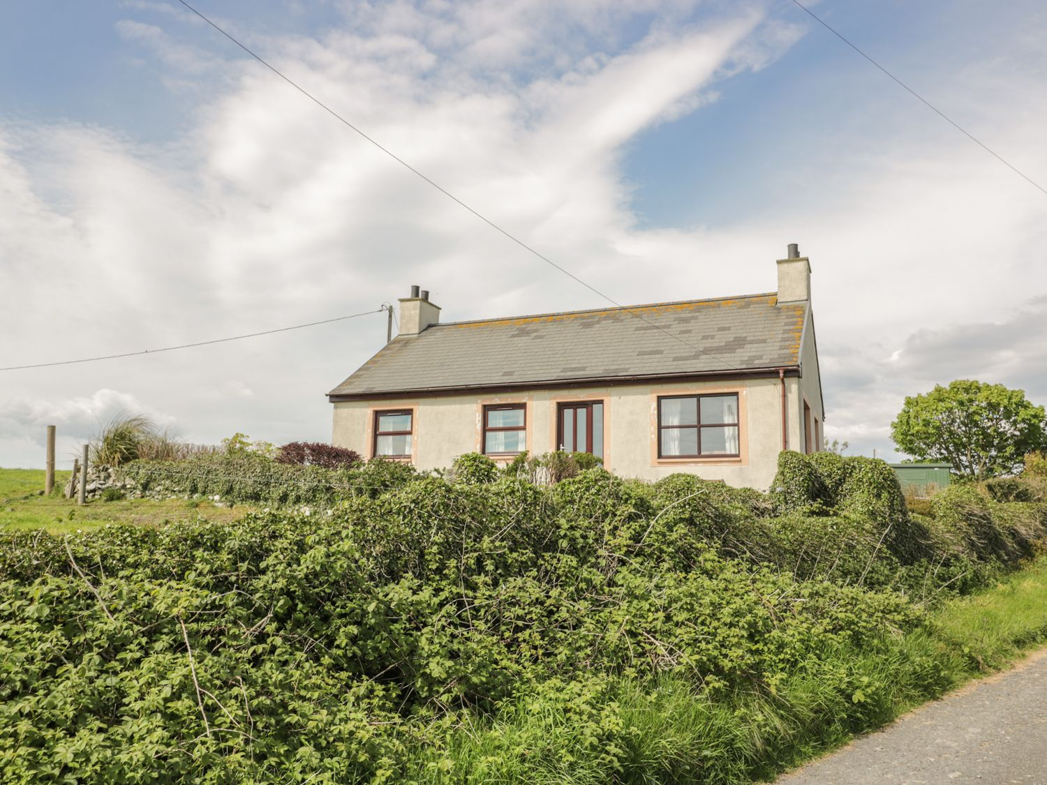 Craws Nest Bungalow - Scottish Lowlands - 941455 - photo 1