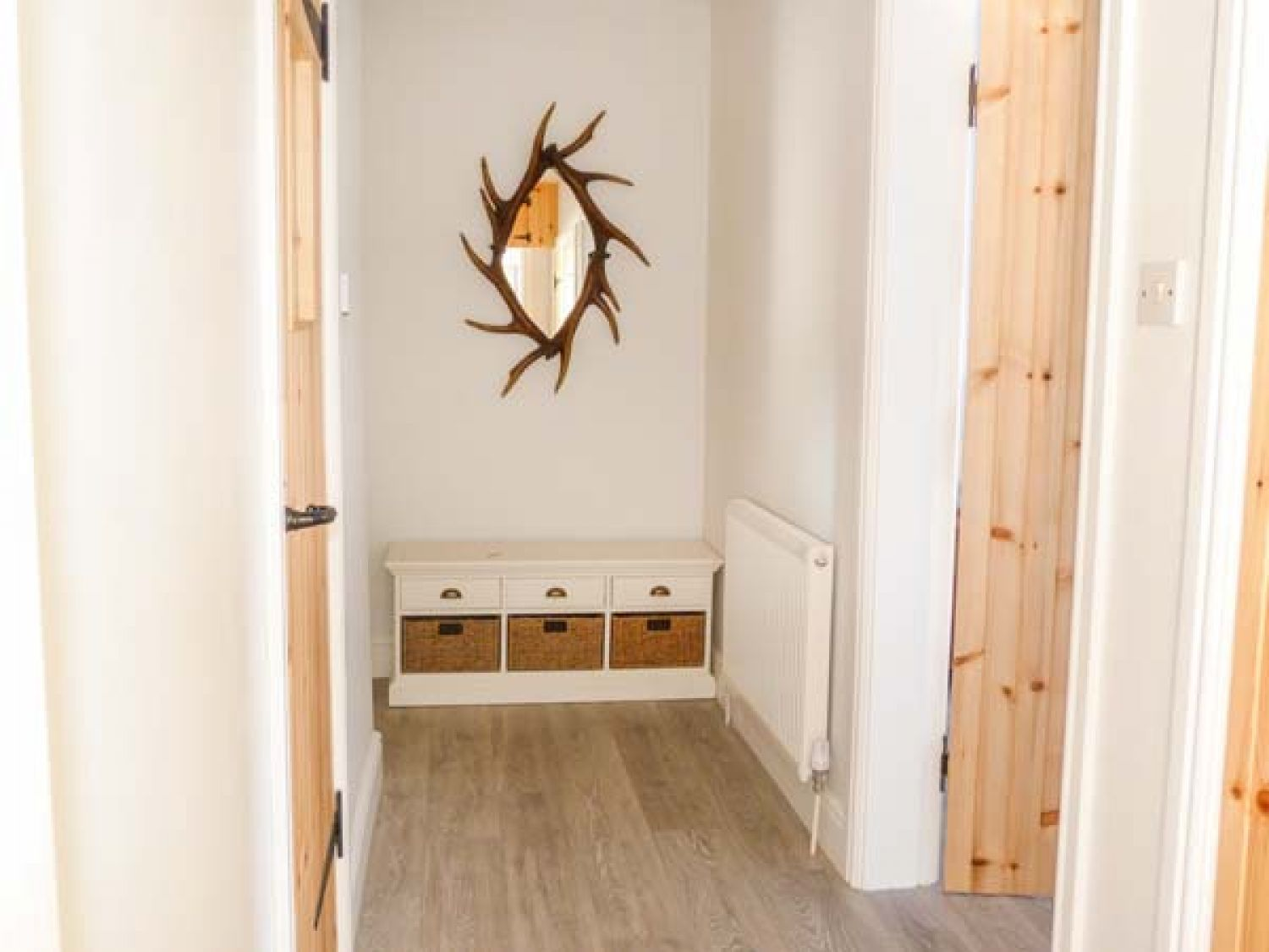 Wendy\'s Place | Foyers | Self Catering Holiday Cottage