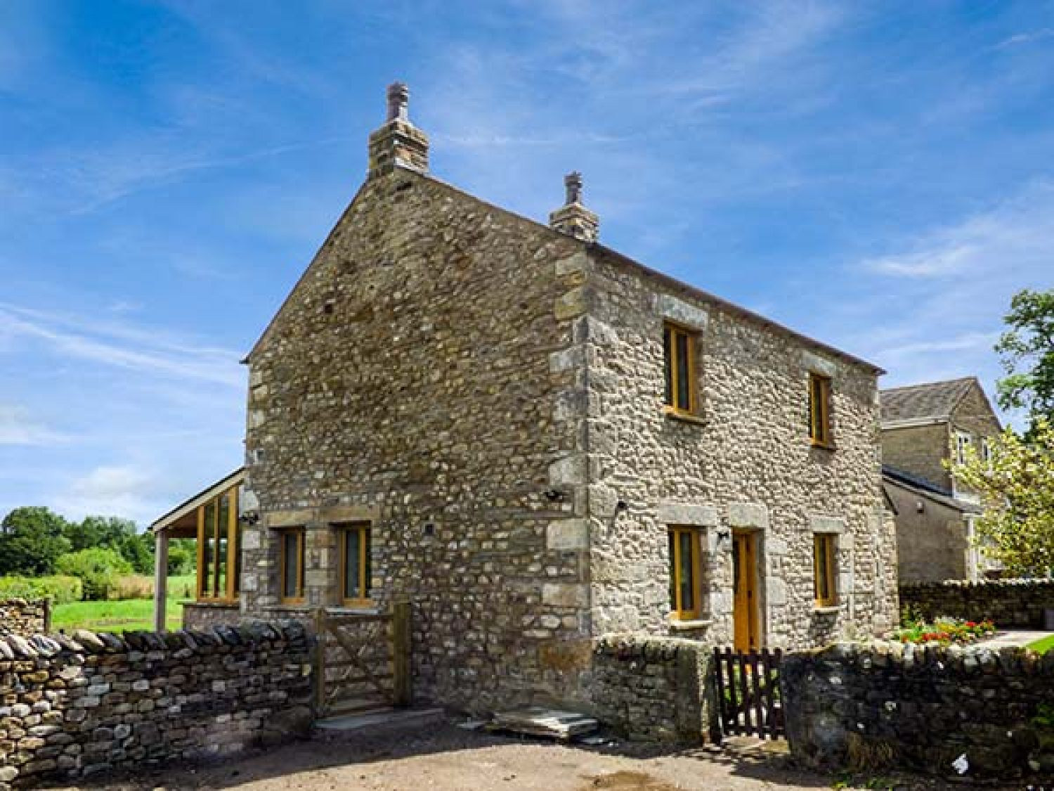 Lane Foot Cottage - Yorkshire Dales - 941573 - photo 1