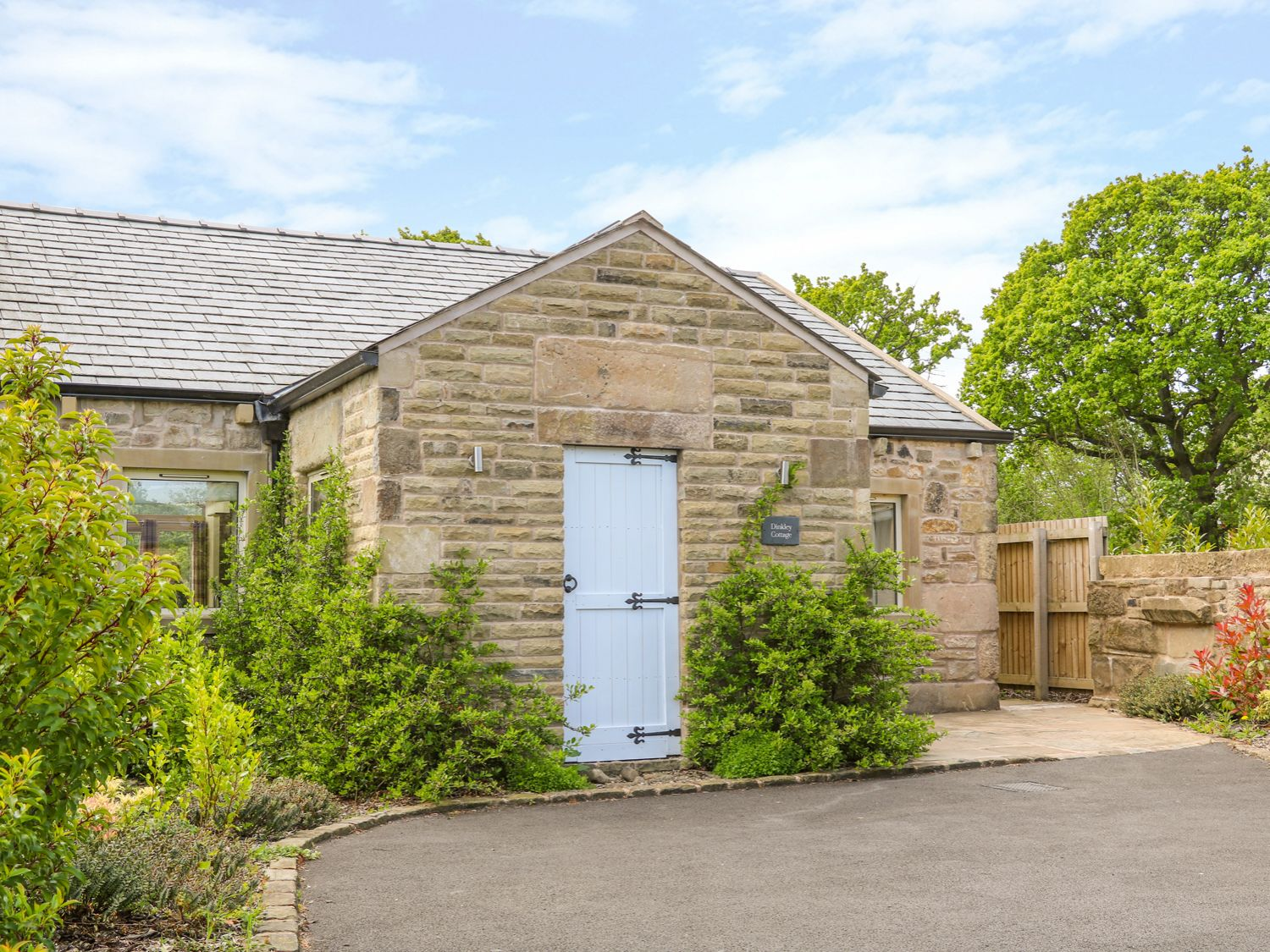 Dinkley Cottage - Lake District - 941624 - photo 1