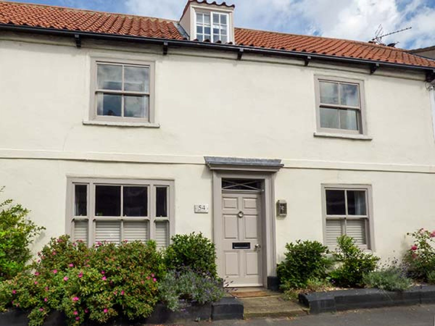 54 Bridge Street - Lincolnshire - 941703 - photo 1