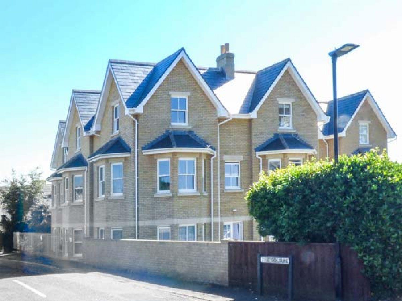 Flat 8 Hazelhurst - Isle of Wight & Hampshire - 941773 - photo 1
