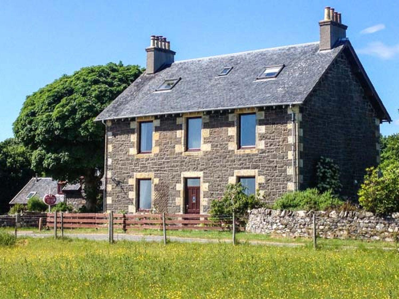 Doirlinn House - Scottish Highlands - 941774 - photo 1