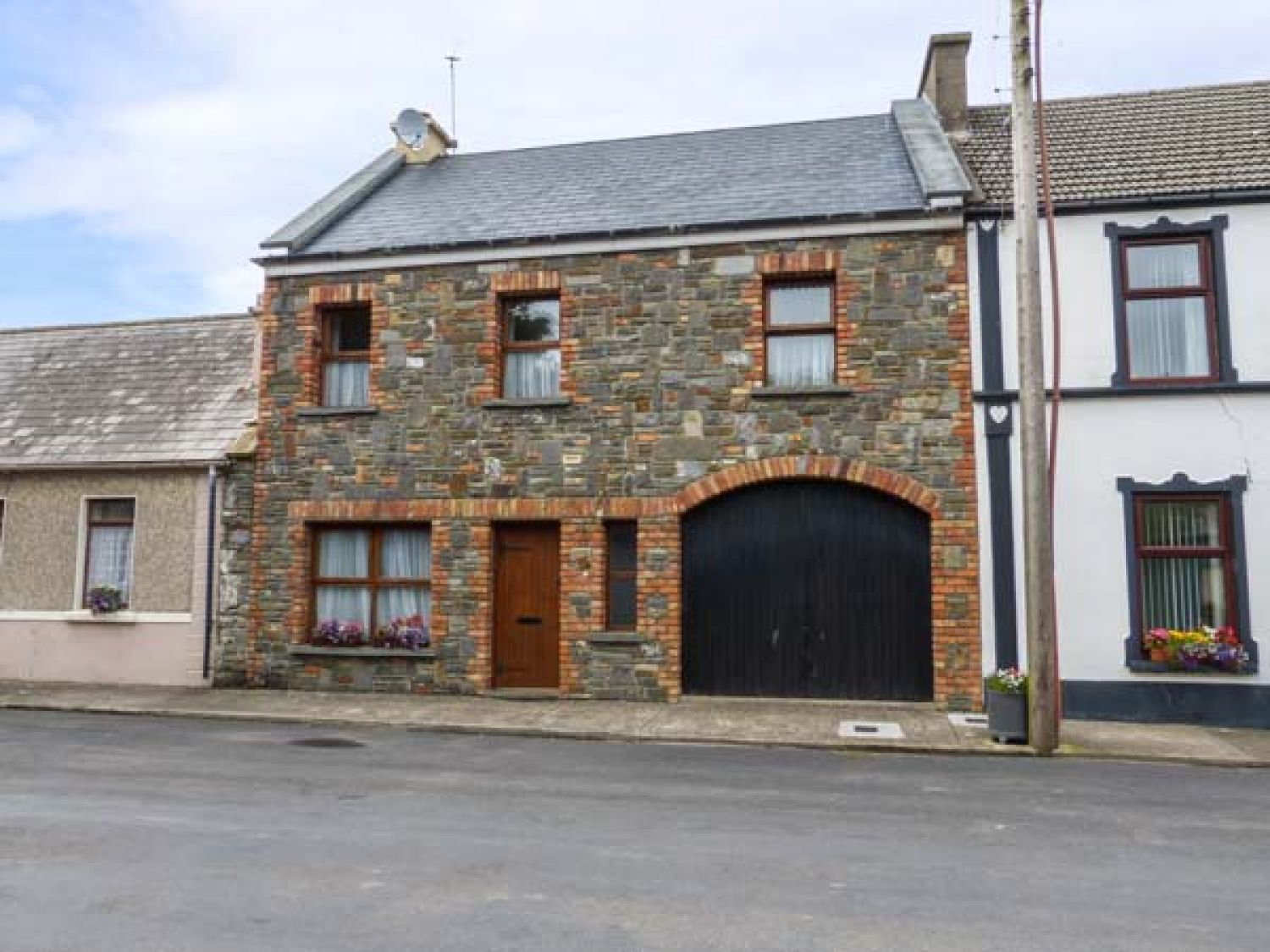 Carrigaholt Cottage - County Clare - 941776 - photo 1