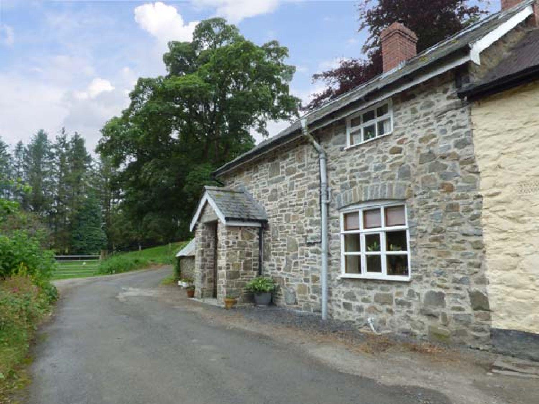 Preacher's Cottage - Mid Wales - 941808 - photo 1