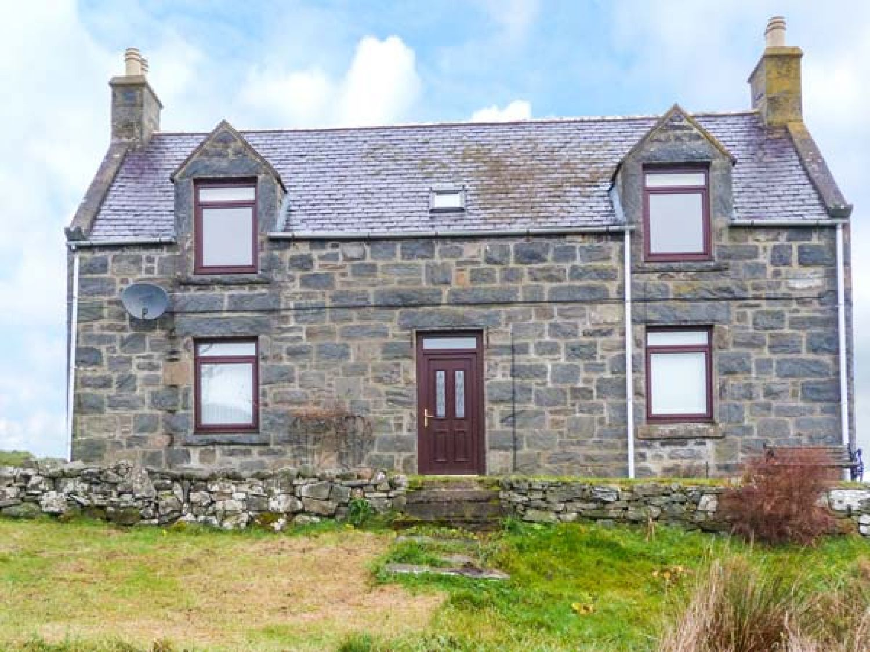 Rhianchaitel House - Scottish Highlands - 941899 - photo 1