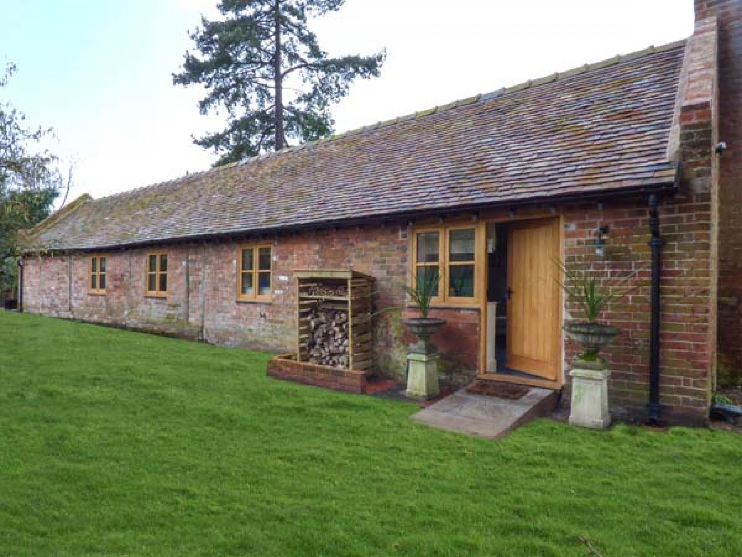 The Bothy - Shropshire - 941952 - photo 1