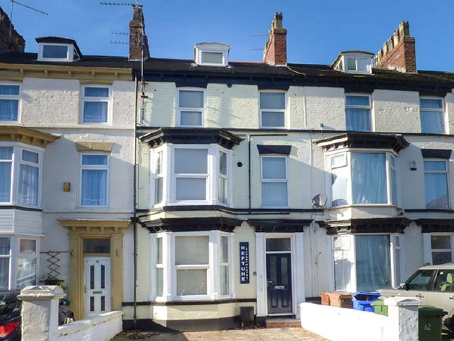 Flat 1 - Whitby & North Yorkshire - 942056 - photo 1