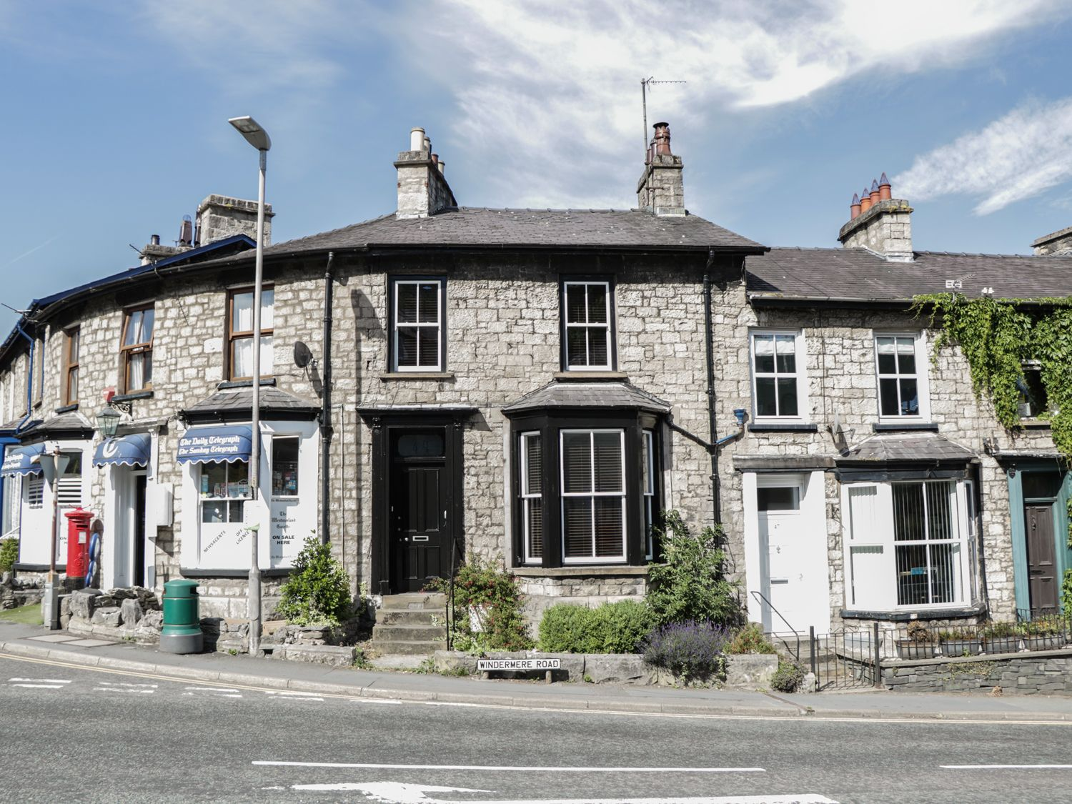 The Corner House - Lake District - 942138 - photo 1