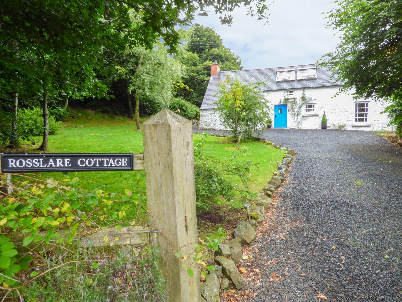 Rosslare Cottage - Antrim - 942457 - photo 1
