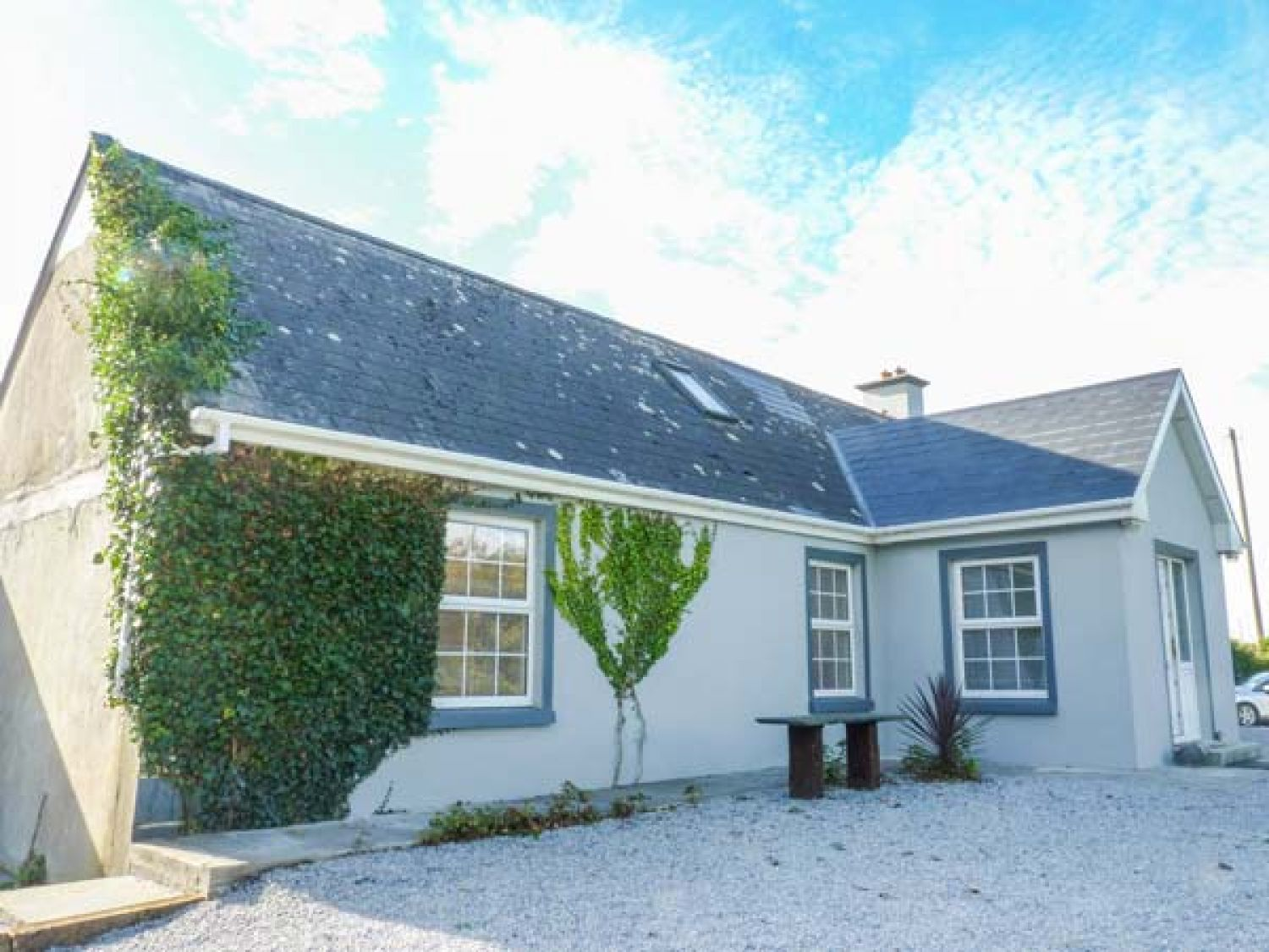 Bluebell Cottage - County Clare - 942574 - photo 1