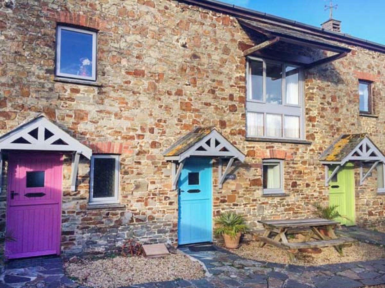 Stables Barn - Cornwall - 942616 - photo 1