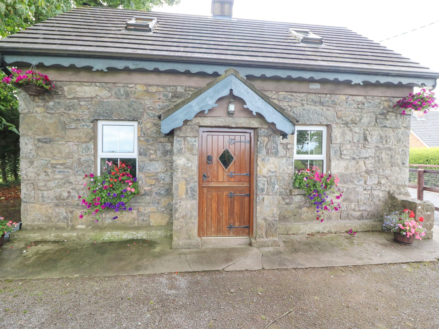Stone Cottage - South Ireland - 942648 - photo 1