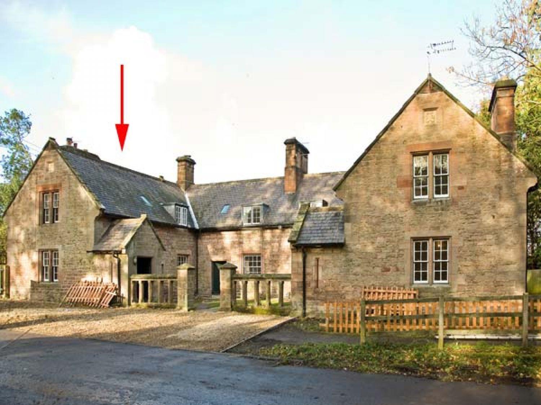 Gardener's Cottage - Northumberland - 942932 - photo 1
