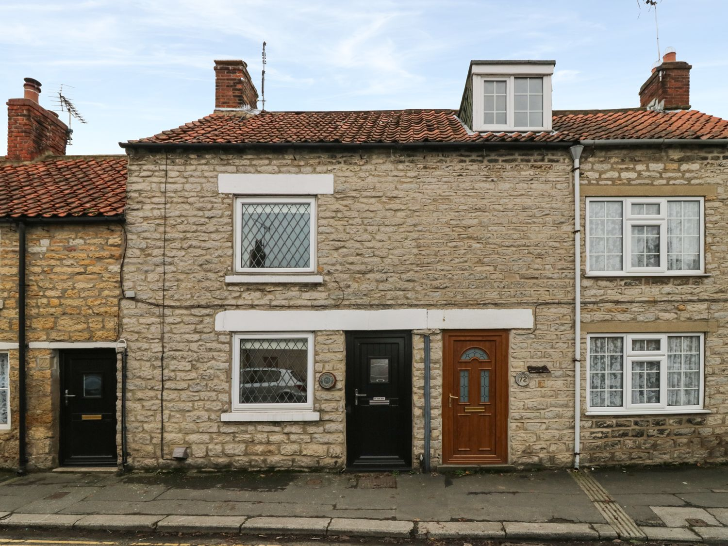 Candlemas Cottage - Whitby & North Yorkshire - 943128 - photo 1