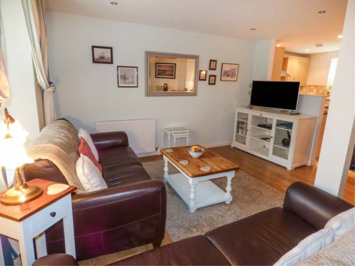 3 old mill court brixham devon self catering holiday cottage