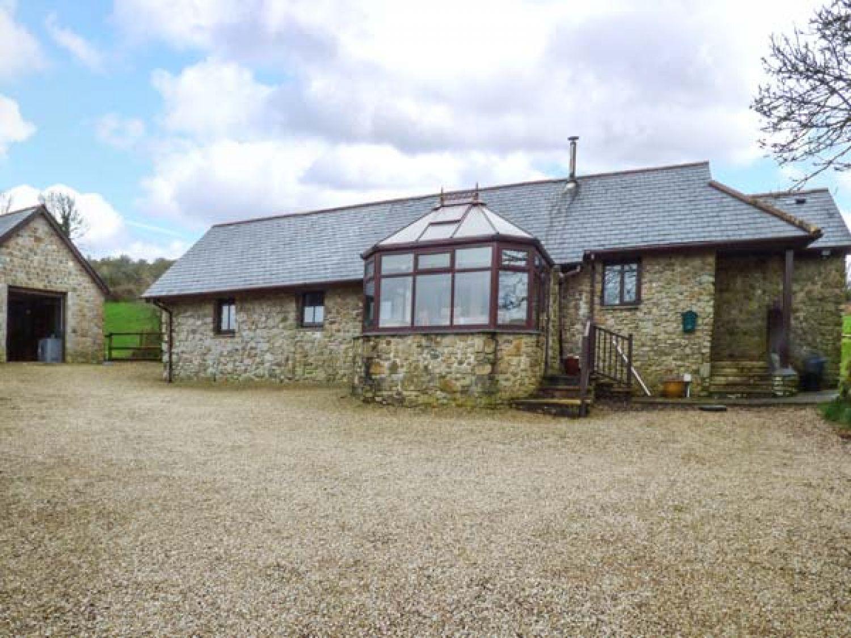 Jolls Ground Barn - Cornwall - 943386 - photo 1
