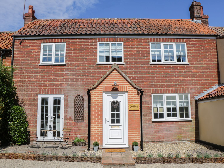 Telford Cottage photo 1