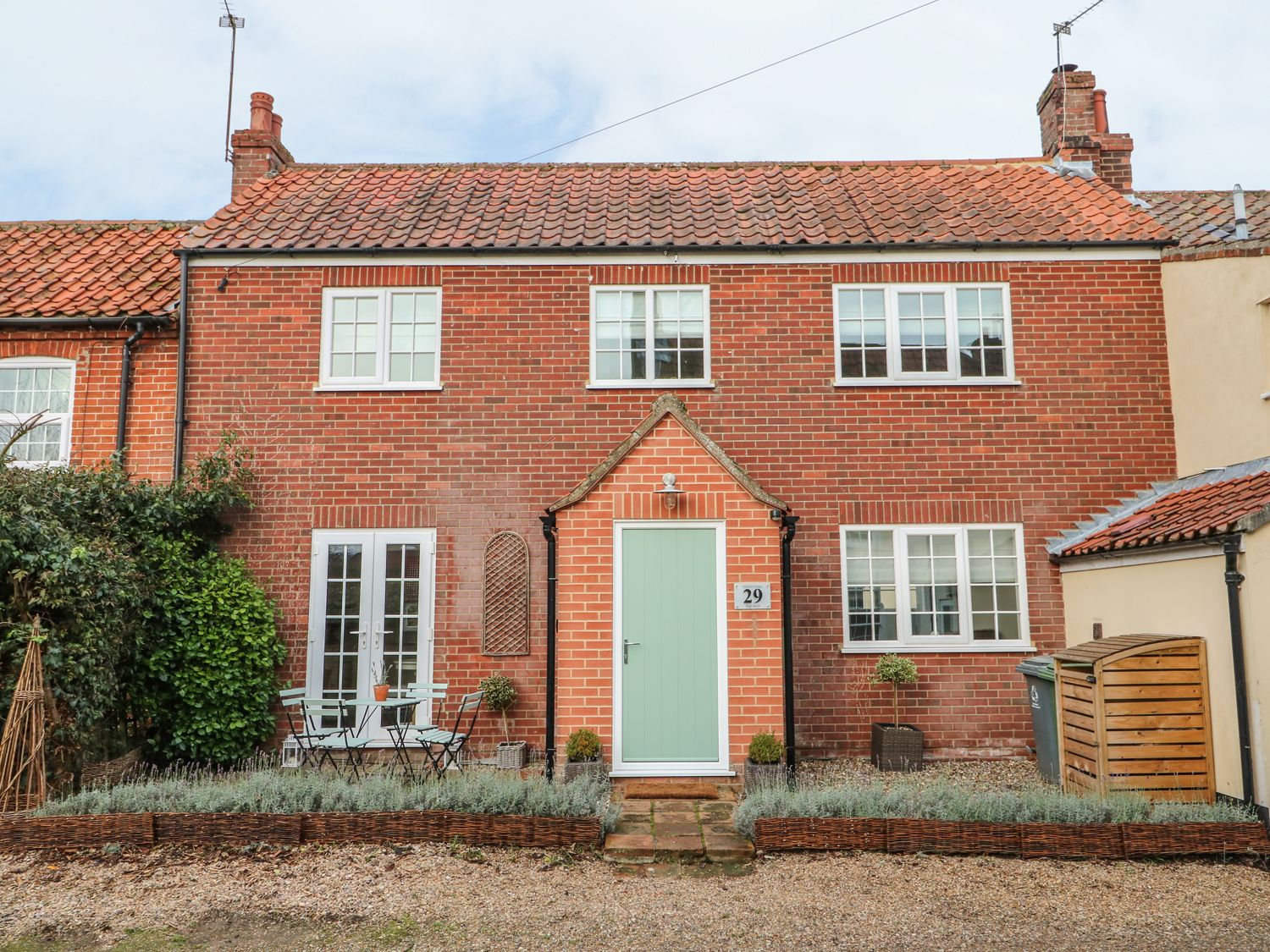 Telford Cottage - Norfolk - 943441 - photo 1