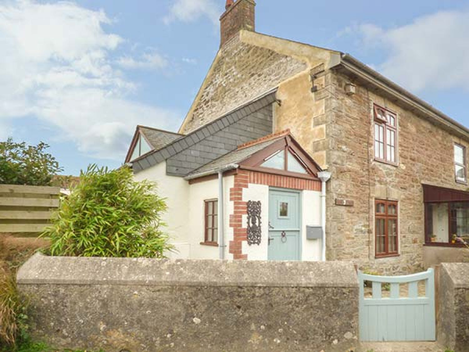 Victoria Cottage - Cornwall - 943454 - photo 1