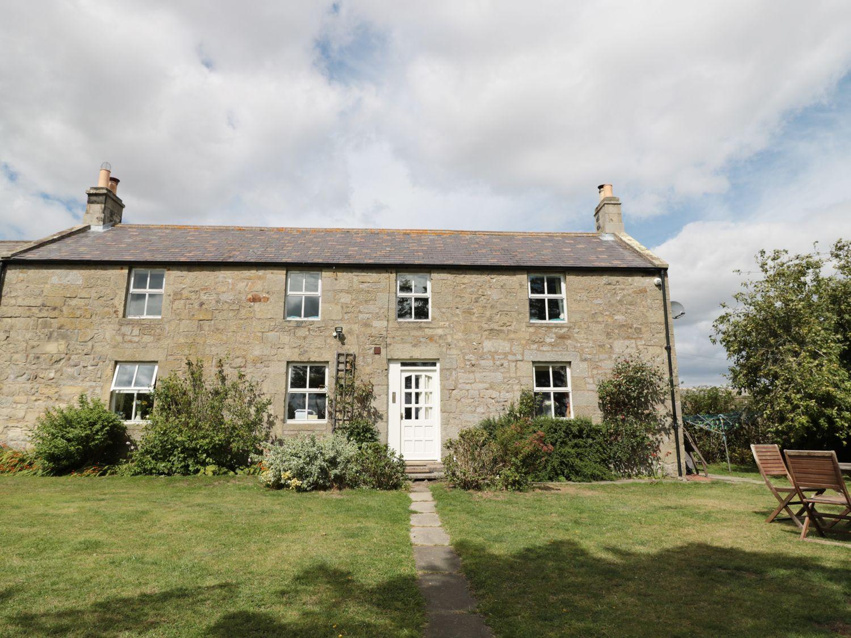 North Field Farmhouse - Northumberland - 943635 - photo 1