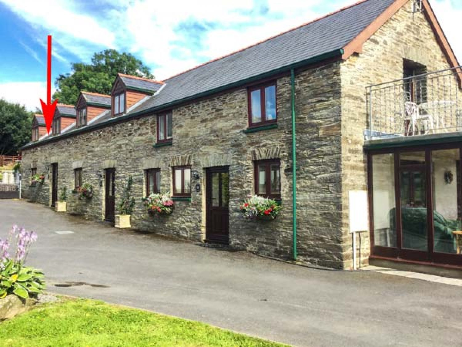 Cherry Cottage - South Wales - 943687 - photo 1