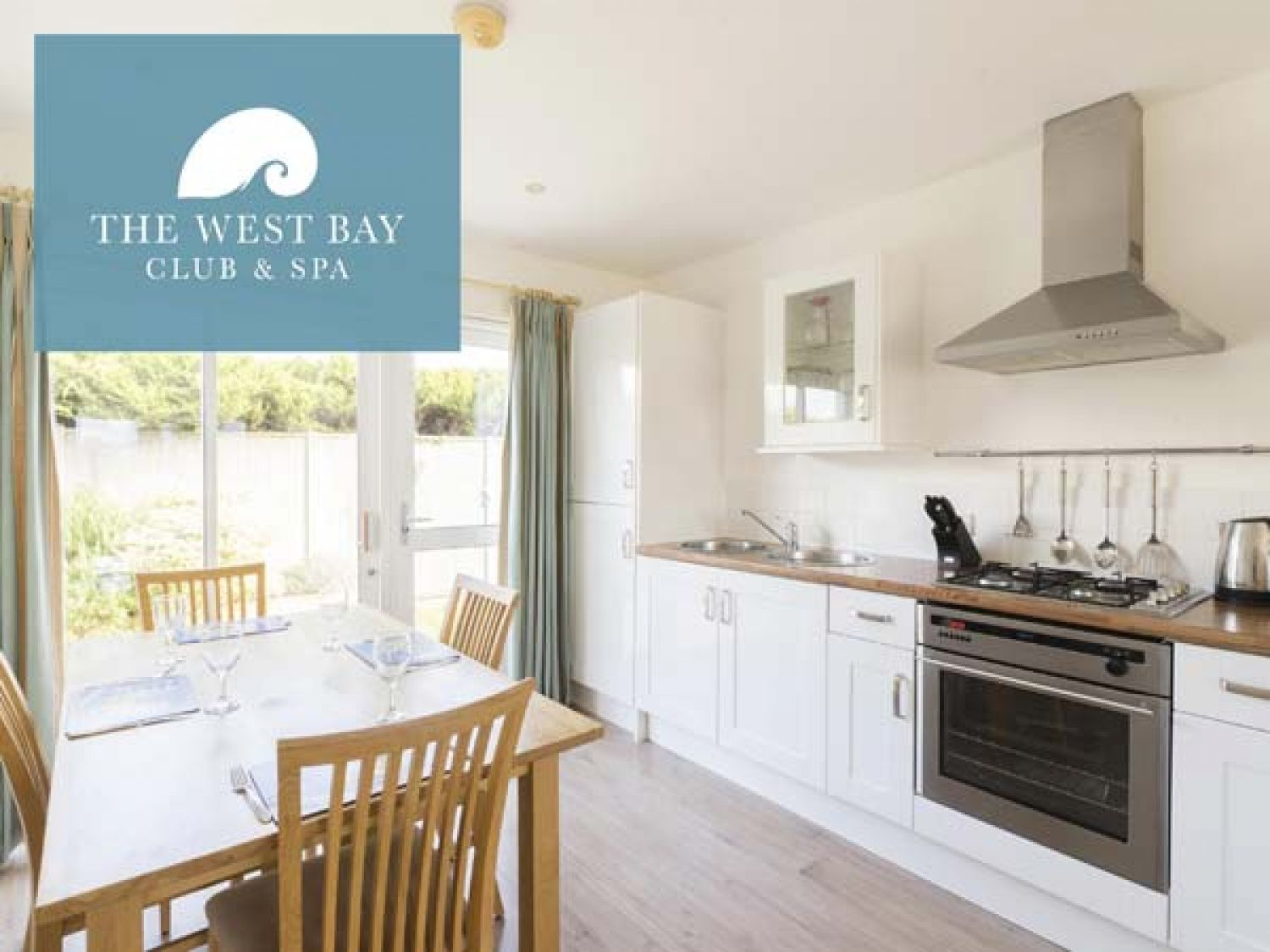 Two bedroom cottage at The West Bay Club & Spa - Isle of Wight & Hampshire - 943762 - photo 1