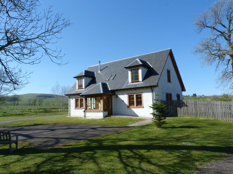 Holly House - Scottish Lowlands - 943845 - photo 1