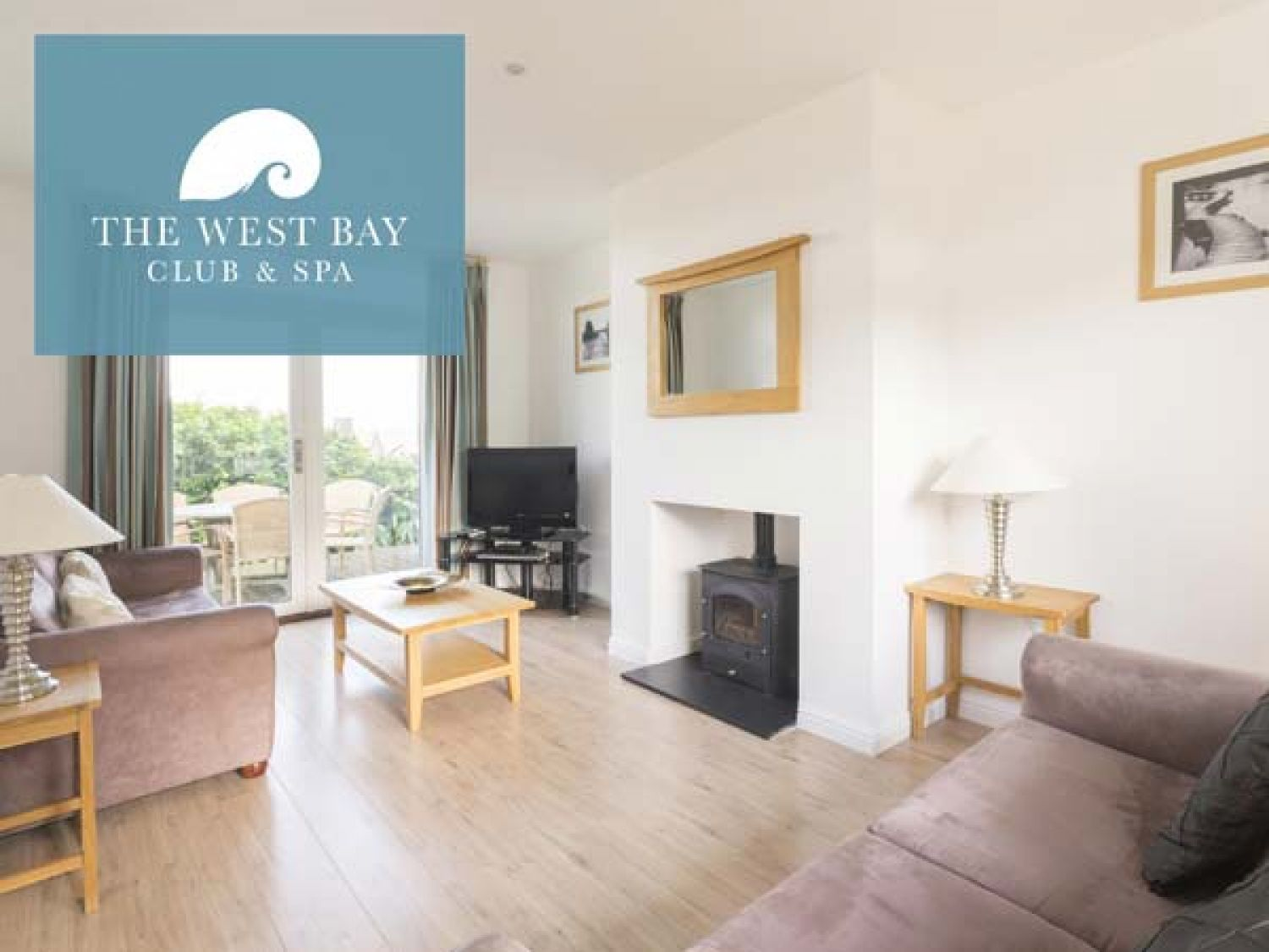 Three bedroom house for 6 at The West Bay Club & Spa - Isle of Wight & Hampshire - 943924 - photo 1
