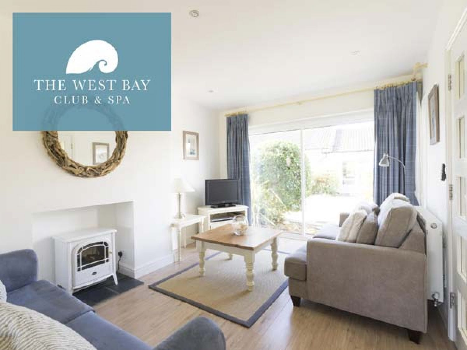 Three bedroom house with bunks at The West Bay Club & Spa - Isle of Wight & Hampshire - 943925 - photo 1