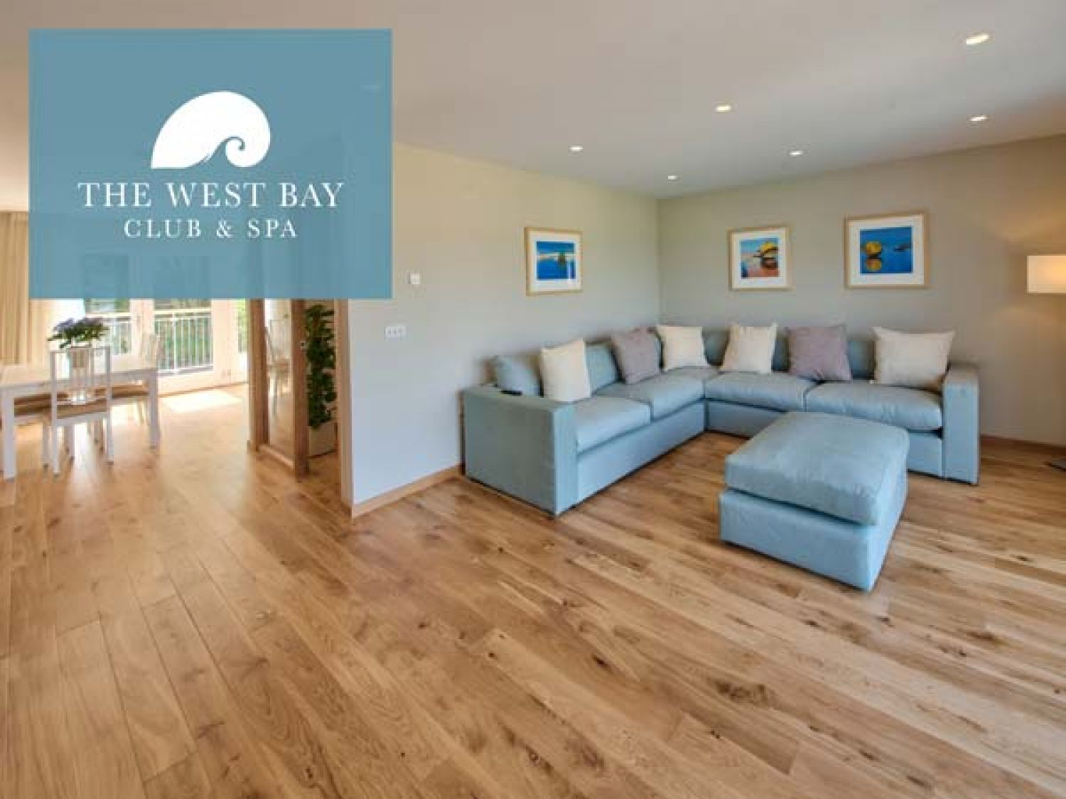 Four bedroom house at The West Bay Club & Spa - Isle of Wight & Hampshire - 943926 - photo 1