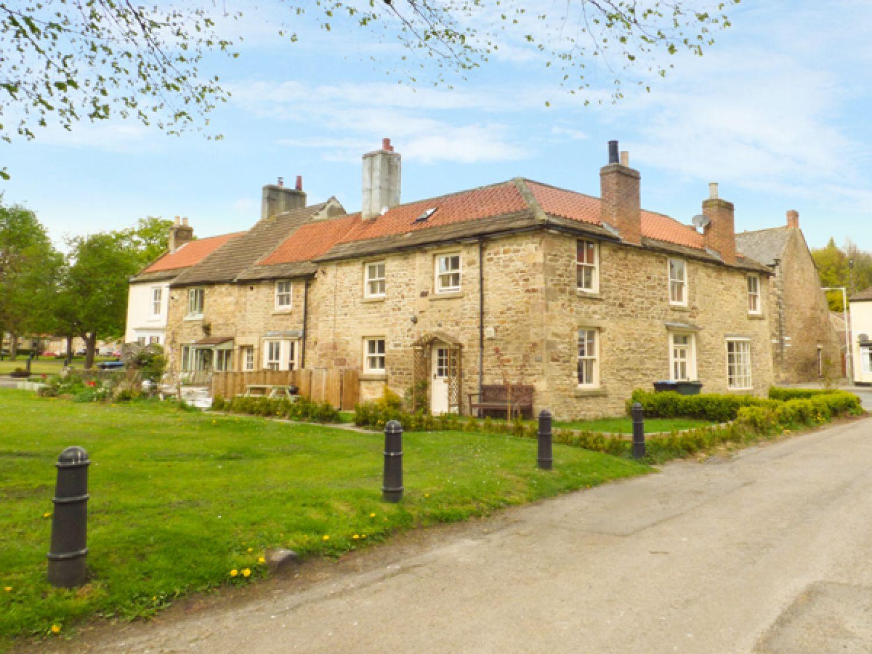 Corner Cottage - Yorkshire Dales - 943949 - photo 1