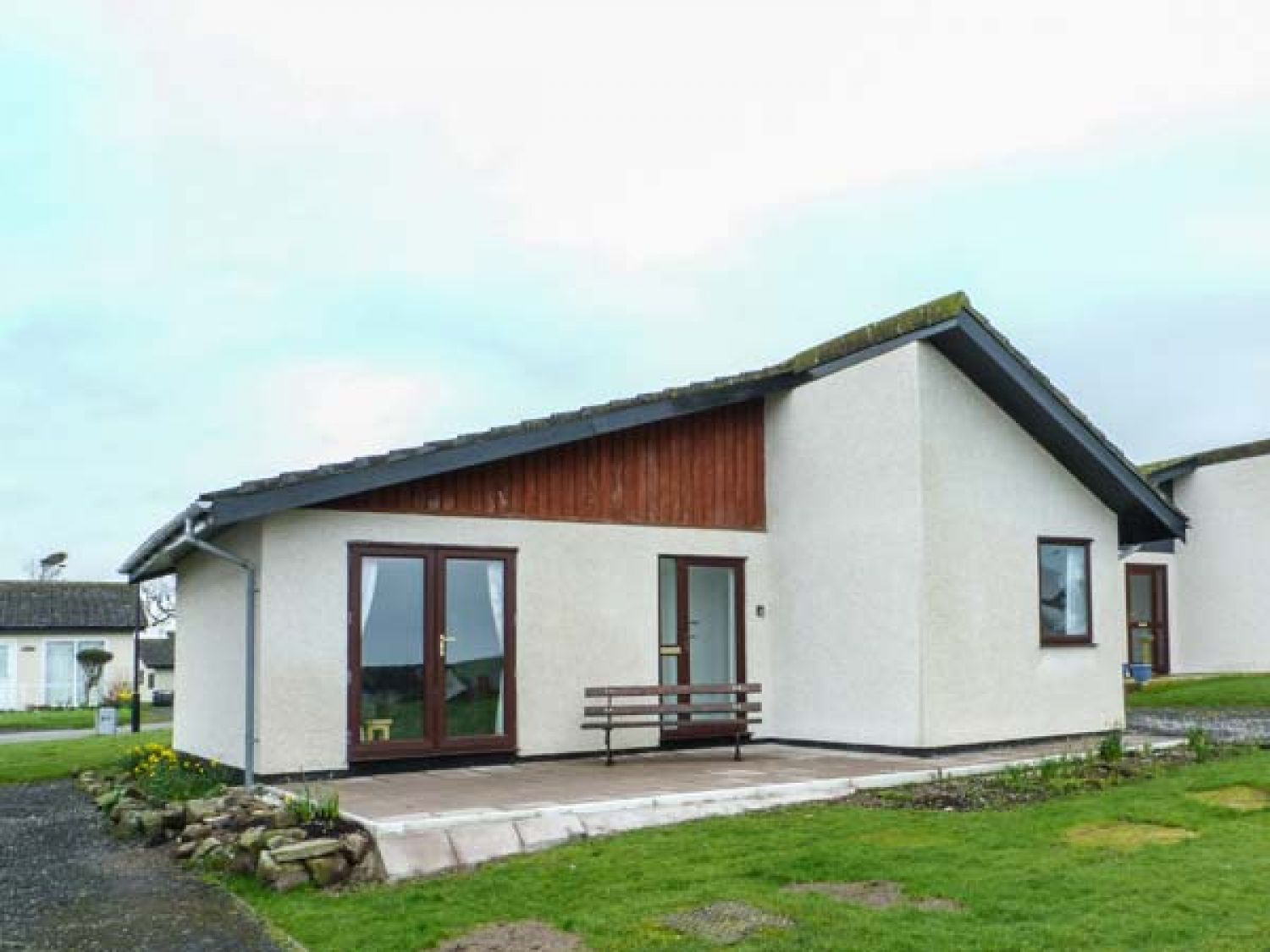 42 Laigh Isle - Scottish Lowlands - 943981 - photo 1
