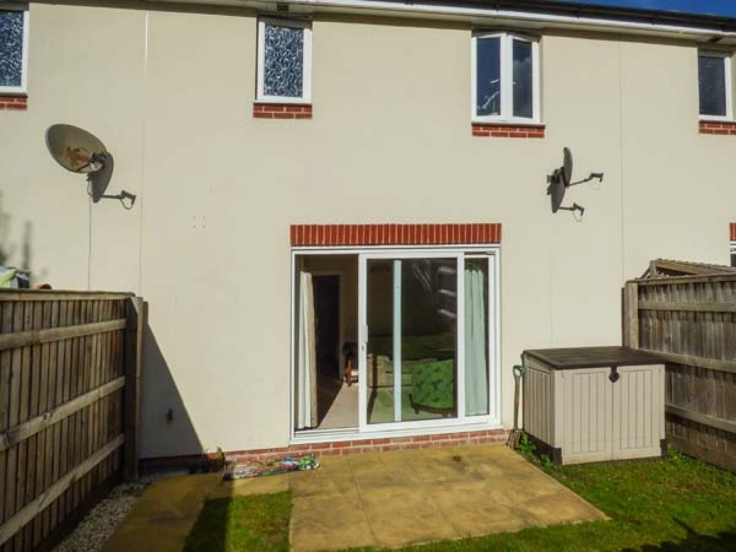 2 Kensey Court | Launceston | Cornwall | Self Catering Holiday Cottage