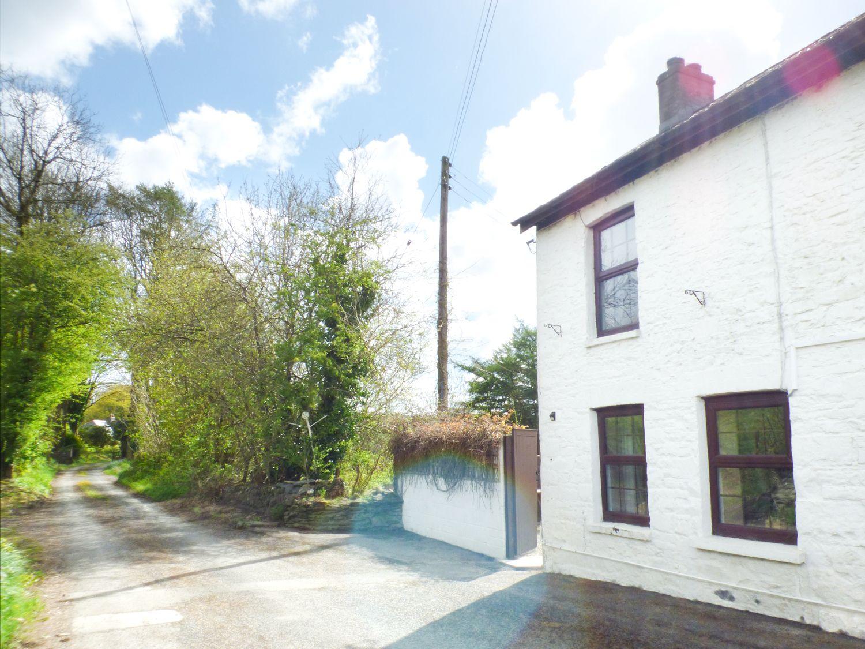 Old Railway Inn Cottage photo 1